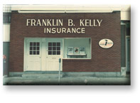 Franklin B Kelly Insurance